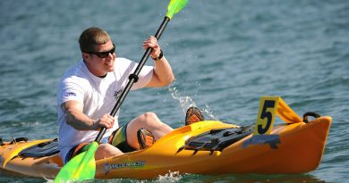 Watersports and Bouyancy Aids